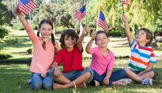 Top 10 Fourth of July Festivals for St. Louis Families | stlparent.com