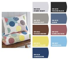 Paint colors from Chip It! by Sherwin-Williams : Paint colors from Chip It! by Sherwin-Williams