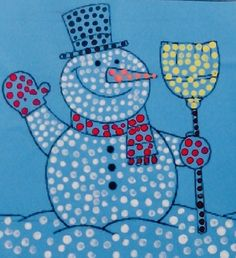 Most Popular Winter Crafts - Outdoor Click Winter Crafts For Kids, Winter Kids, Winter Art, Christmas Crafts For Kids, Winter Christmas, Art For Kids, Preschool Art, Preschool Activities, Crafts To Make