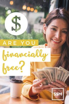 Are you giving up your American freedoms by letting your money control you? Find out if you have achieved financial freedom and how to get there! Financial Peace, Financial Success, Financial Literacy, Financial Planning, Money Saving Tips, Money Tips, Managing Your Money, Budgeting Money, Money Management