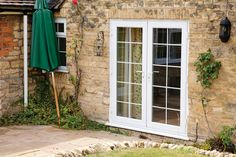 Ruislip French Doors