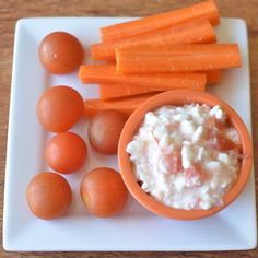 Cottage Cheese Dips, Super Healthy Kids, Yogurt Cups, Recipe Ratings, Cherry Tomatoes, Meal Planning, Appetizers, Nutrition, Stuffed Peppers