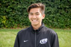 Steven Le was a vital part for the men's tennis team and helped the Lasers to their two best seasons ever. Last season, Steven assisted the IVC squad to win its first ever conference title. Steven, who played No. 2 singles, had a record of 18-6 overall and was ranked 20th in the state in singles. He reached the final of the conference singles tournament and was also an all-conference player in singles and doubles this past season. Nike Jacket, Rain Jacket, Best Seasons, Second Best, Athletics, Conference, Squad, Tennis, Overalls