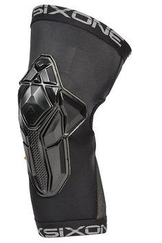 Extrem leichter Knieprotektor mit höchstem Schutz: Sixsixone Recon Knee Pad
