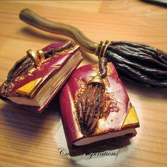 Polymer Clay Charms, Facebook, Handmade, Hand Made, Polymer Clay Pendant, Handarbeit, Polymer Clay Crafts
