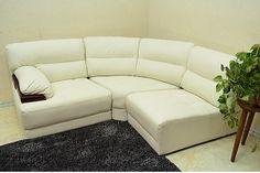 Modern Chairs NE7C コーナーソファ応接3点セット展示品アウトレット1円美品 北欧 インテリア 雑貨 家具 ¥21yen 〆05月15日