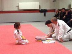 Budocentrum Chikara - 18-11-2015 Judo examens