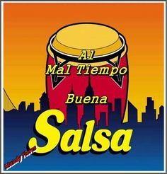 I love Salsa!!!