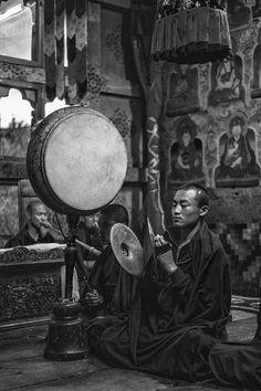 © Marco Boria, Faith & Pray ,  Bhutan 2013