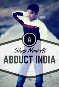 Shop #Plus_Size_Kids_Dresses only Abductindia.com.  #Plus_Size_Denim  #Plus_Size_Clothing  #Abduct_India