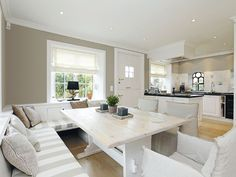Kampen house rental