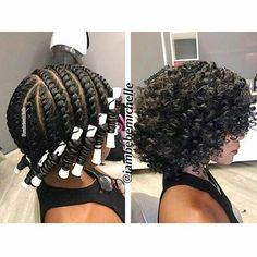 Hairstyles For Black Women (99)