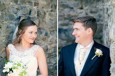 Bellingham Castle, Romantic Photos, Couple Photography, Bride Groom, Night Out, One Shoulder Wedding Dress, Weddings, Couples, Wedding Dresses