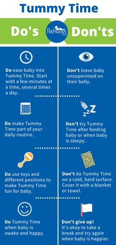 Now it's time to play with baby! Check out our list of Tummy Time do's and don'ts to help make Tummy Time fun for your little one! Get the answers to all your Tummy Time questions by visiting the Pathways.org! #TummyTime #babydevelopment #baby #newborn #newbornbaby #babytips #babycare #milestones #babymilestones #newmom #newparents #motorskills #motordevelopment #momtips New Parents, New Moms, Baby Tummy Time, Baby Development, Baby Newborn, Baby Milestones, Baby Play, Baby Hacks, Newborns