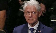 "FBI, CIA, NYPD Officials Set to Drop the HAMMER: Video Evidence of ""Bill Clinton and Six Government Officials Taking Part in Sexual Acts With Minors"" to be Released Before Election"