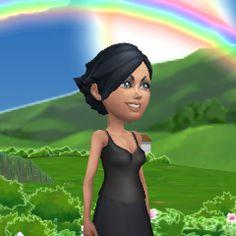 #ZyngaAvatar şahane! Kendininkini yapmak için hemen Zynga.com adresine git. http://fun.zynga.com/avatarpin