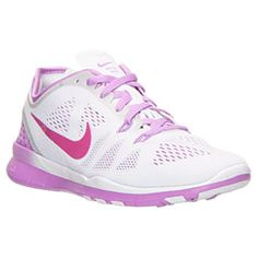 timeless design 0f6de 5cf79 Nike Free 5.0 TR Fit 4 Breathe - Women s at Foot Locker   Shoes   Nike shoes,  Sneakers nike, Nike free
