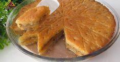 İnanın Lokum Gibi Olan İrmikli Tepsi Tatlısı | Renkli Hobi Apple Pie, Desserts, Recipes, Food, Chef Recipes, Kochen, Postres, Deserts, Recipies