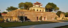 Imperial Citadel of Thăng Long. #hanoi #citadel #thanglong #travel #vietnam