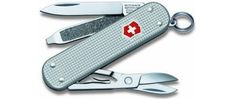Victorinox Swiss Army Classic SD - #1 Top Rated Camping Knife