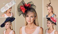 Isabel Oakeshott used to hate headwear - then she got an Ascot invite