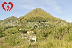 Monte Vallina di Tortora