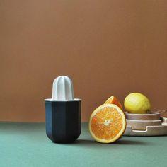 CACTUS Citrus Juicer - Beige – Eastern Love Affair Citrus Juicer, Kitchenware, Affair, Cactus, Porcelain, Beige, Fruit, How To Make, Ash Beige