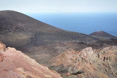. Parlaba .: Canaries /3 : La Palma, le coeur.