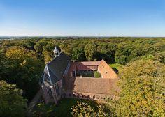 Klooster Ter Apel, Nederland