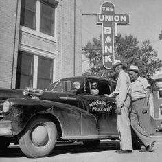 1948 Chevrolet Special Deluxe