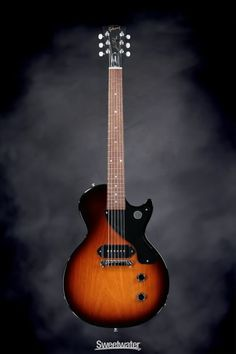 Out of all the guitars ive own this is my fav!! I have the exact same Gibson Les Paul Jr.