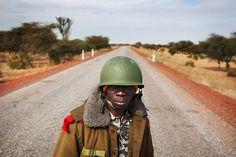 Mali Civil War: Mali Civil War