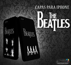 Capa de celular linha rock 4