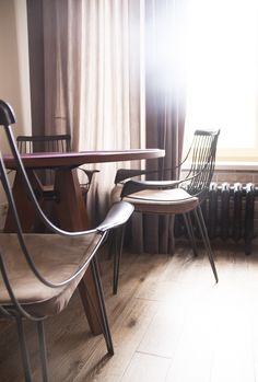 Гостиная. Дизайн-проект трёхкомнатной квартиры. Больше фотографий проекта на сайте ital.ru