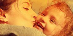 Die 5 Dinge, an die sich dein Kind erinnern wird, wenn es später an dich zurückdenkt