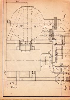 Ancient mechanism blueprint blueprint pinterest blueprint texture ii by bashcorpo malvernweather Images