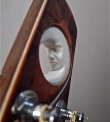 lutherie at its finest inlay ivory