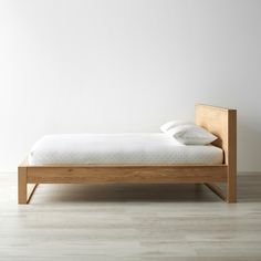 What Is So Fascinating About DIY Bed Frame and Wood Headboard? King Bed Frame, Bed Frame And Headboard, Wood Headboard, Bedroom Furniture, Furniture Design, Furniture Nyc, Furniture Removal, Wood Bed Design, Wooden Bed Frames