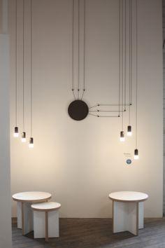 #WIREFLOW #ArikLevy #interior #lighting