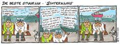 De Beste Stuurlui - Sinterklaas, een fantastisch kinderfeest