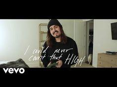 Jordan Feliz - Count That High (Lyric Video) - YouTube