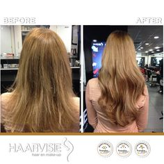 Made by Haarvisie. Top Stylist, Latest Fashion Trends, Extensions, Hair Care, Stylists, Creative, Long Hair Styles, Brunettes, Beauty