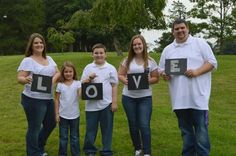 Family shoot  love