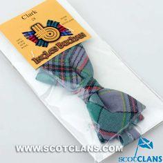 Clan Craig Tartan Bo