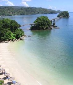 Peninsula of Samana and Las Terrenas, Dominican Republic