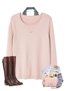 """""""pretty in pink 💗👛🌂🐷"""" by simply-positive-prep ❤ liked on Polyvore featuring Free People, MANGO, Kendra Scott, Nudie Jeans Co., Casetify, MAC Cosmetics, NARS Cosmetics, Tom Ford, Ted Baker and Timberland"""