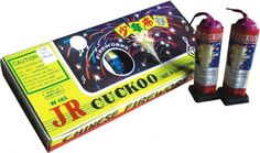 W466 Jr Cuckoo, Fireworks, Fountain, Firecracker, Kembang Api, Fuegos Artificiales on en.OFweek.com