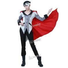 Miccostumes Anime RWBY Qrow Branwen Cosplay Costume Men Clothing #Affiliate