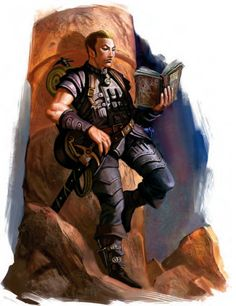 Advanced race guide pathfinder