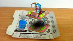 Glico Stand By Me Doraemon AR